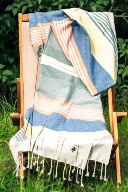 Living Crafts ručník hammam katar