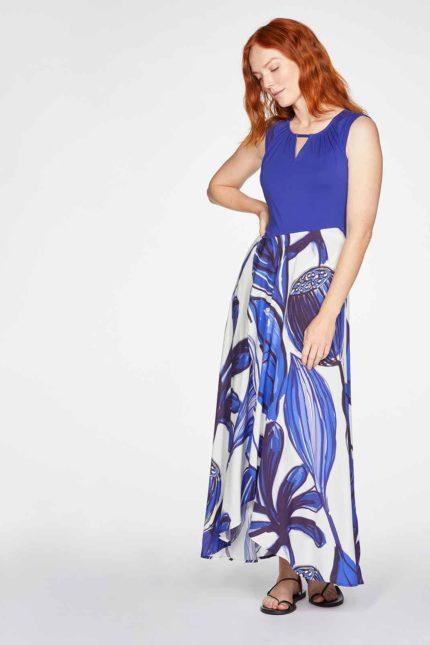 Thought maxi šaty natalia