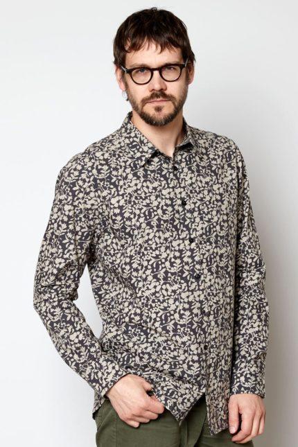 Nomads pánská košile penrose rock