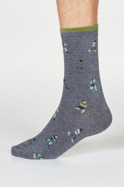 Thought dárkové balení pánských ponožek heck athlete