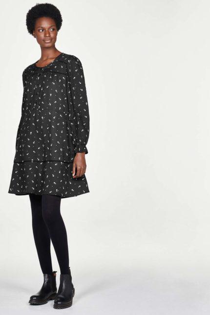 Thought tencelové šaty arfino
