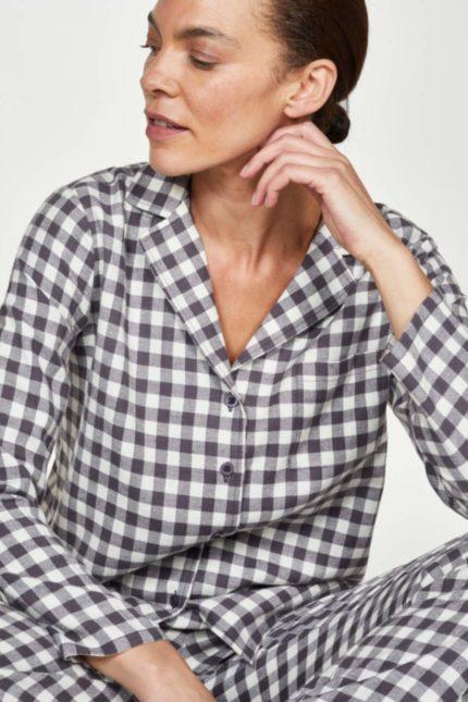 Thought pyžamo mae z bio bavlny