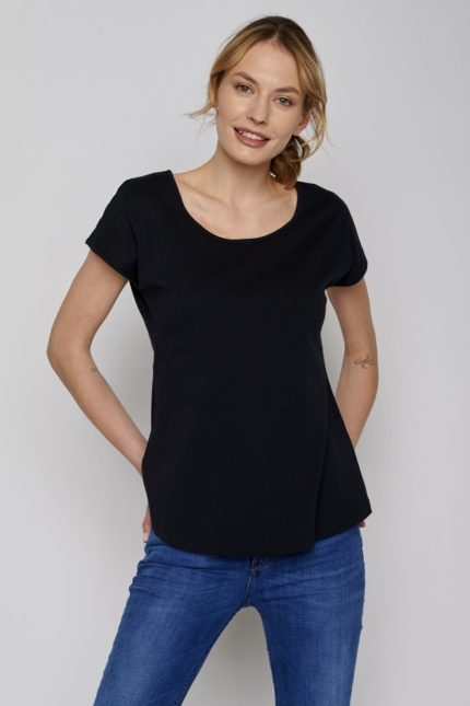 Greenbomb tričko cool černé