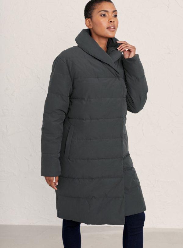 Ashill Coat - Slate - 3